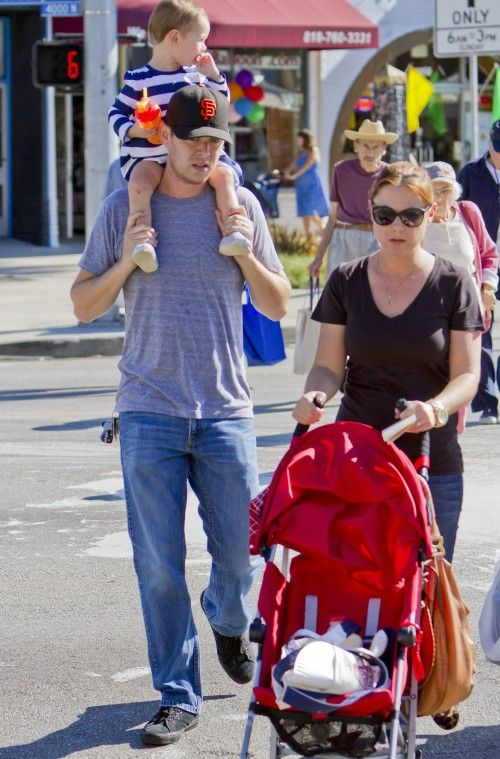 Colin Hanks Welcomes Second Child: Charlotte