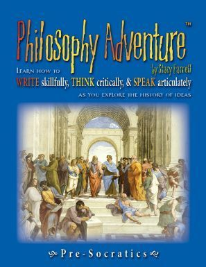Our Top 5 Curriculum Choices: Philosophy Adventure via /https/://www.pinterest.com/Captiv8Compass/
