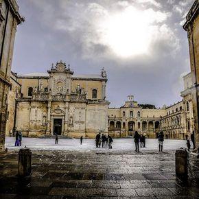 Duomo, Lecce