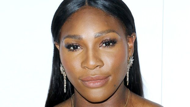 Serena Williams Recalls Trying to Deposit Her First 1 Million at a Drive-Thru