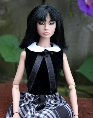 The Poppy Parker Resource: Dolls of 2009