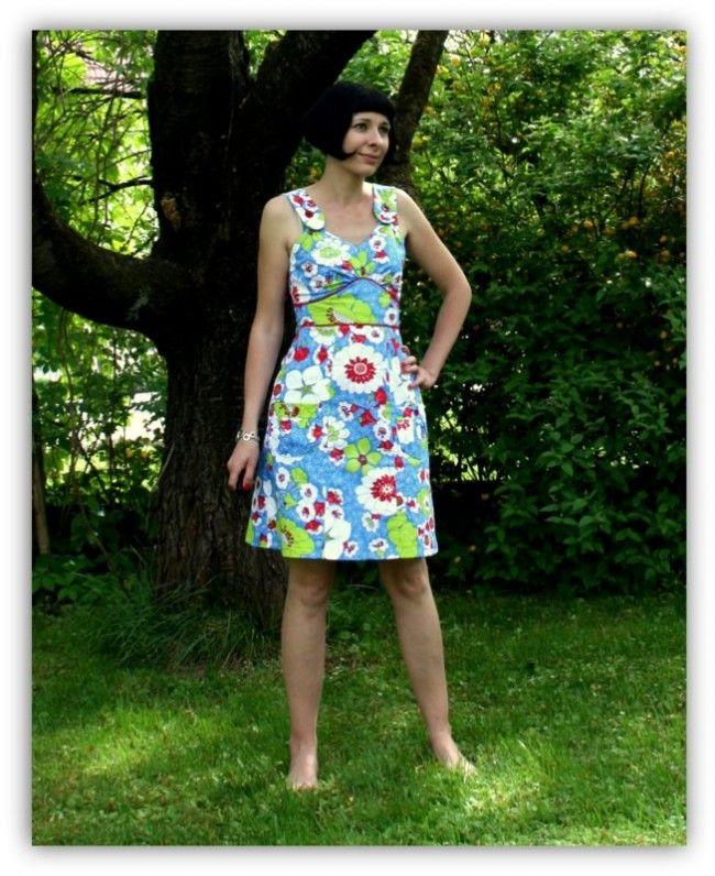 Parfait dress
