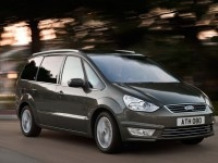 Ford Galaxy Leasing available from TCH Leasing - Car and Commercial Leasing Specialists