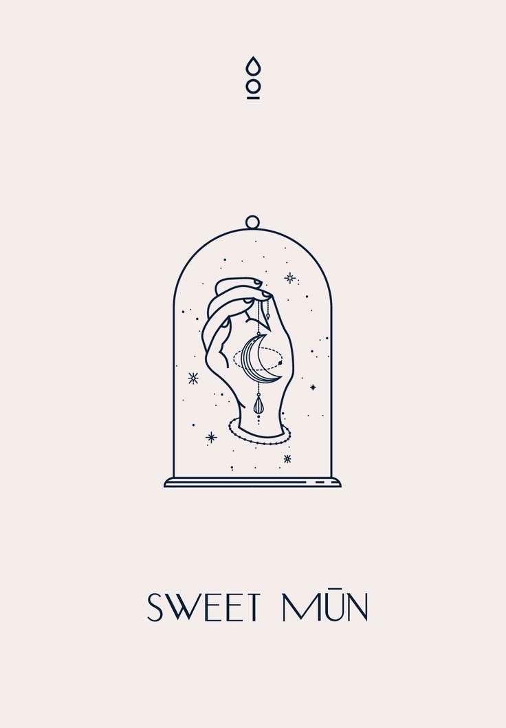 New in Portfolio: Sweet Mūn