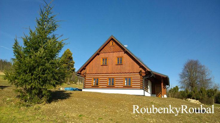 Galerie - Roubenky Roubal