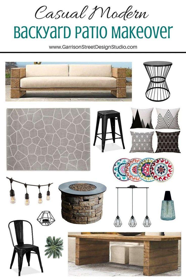 1390 besten Patio Design On A Budget Bilder auf Pinterest ...