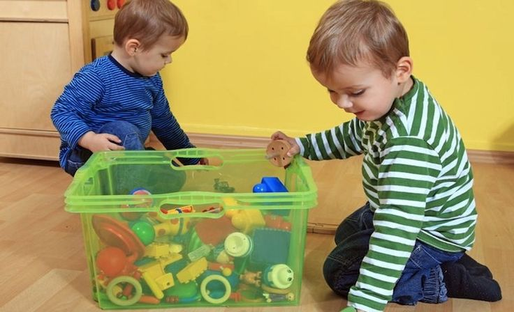 How to raise a willing helper 30/06/2014 Subtle language choices make all the difference when it comes to getting preschoolers to pick up their toys, according to a new study by US social science researchers.