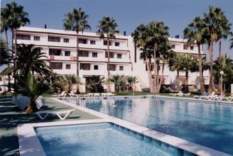 Apartamentos Tamarindos PEÑISCOLA - #Apartments - $59 - #Hotels #Spain #Benicarló http://www.justigo.ca/hotels/spain/benicarlo/apartamentos-tamarindos-peniscola_23808.html