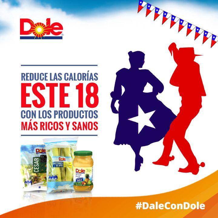 Dale este 18 #DaleConDole