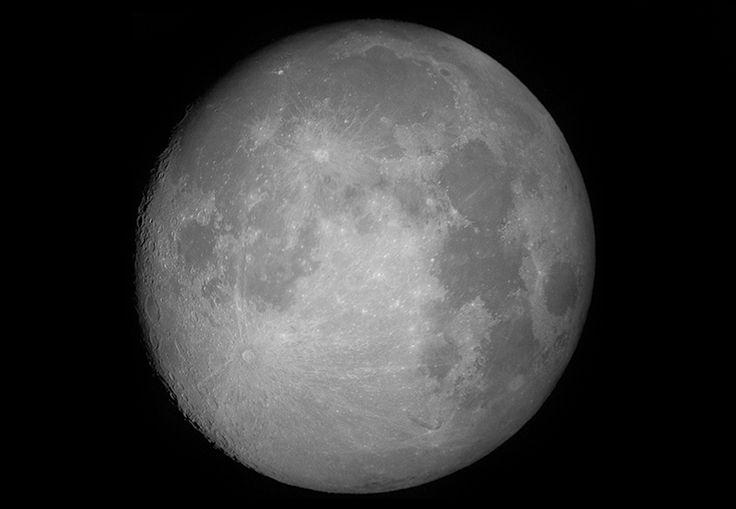 New Design - Moon