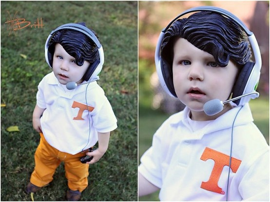 mini university of tennessee coach