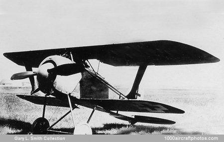 Albatros L-41 D.XI