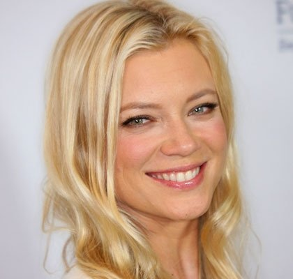 AMY SMART In addition to her vegetarian lifestyle, the actress is a speaker for the 'Heal The Bay' Organization, a nonprofit environmental group.