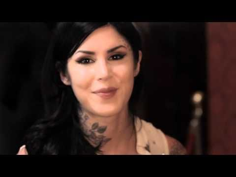 Kat Von D introduces her new foundation and shows how to use it for a flawless matte finish.  Click Show More for all the steps and product links.    Step 1: Prep the skin by applying Rehab Priming Elixir (http://seph.me/TnRkDH) all over the face.  Step 2: Pump a little bit of Lock-It Tattoo Foundation (http://seph.me/O7Qjfk) onto the back of yo...
