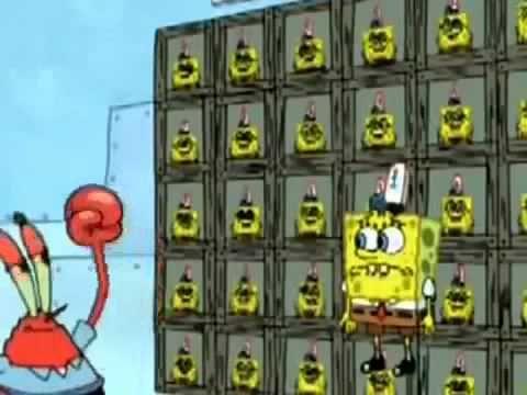 New Spongebob Squarepants Full Episodes - Spongebob Disney Movies 2015 HD. - YouTube