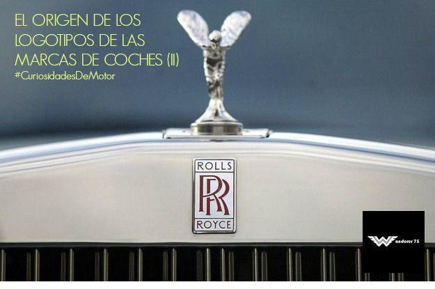 El origen de los logotipos de las marcas de coches (II). http://w-75.com/2014/10/22/origen-logotipos-marcas-coches-ii/