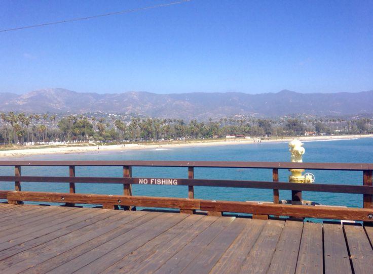 Santa Barbara  #LA #california #SantaBarbara