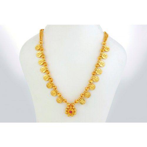 Marathi traditional necklace