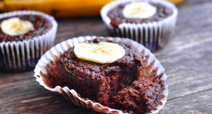 Banános paleo muffin recept: Zseniális paleo muffin recept! Ha nem paleózol, akkor is érdemes kipróbálni, hiszen tej és lisztmentes! ;)
