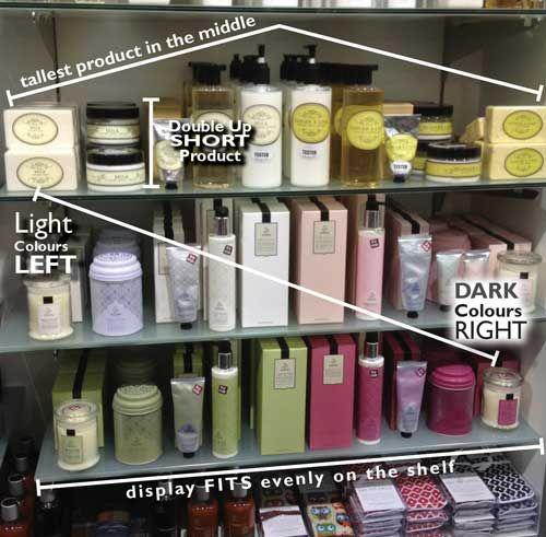 visual merchandising stationery - Google Search