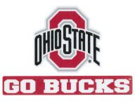 Buy Wincraft 4x5 Die Cut Decal Bumper Stickers & Decals Novelties and other Ohio State Buckeyes products at OhioStateBuckeyes.com