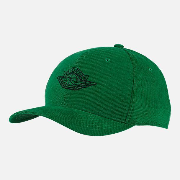 4f0f2251c6a832 Nike Jordan Classic99 Wings Adjustable Back Hat in 2019