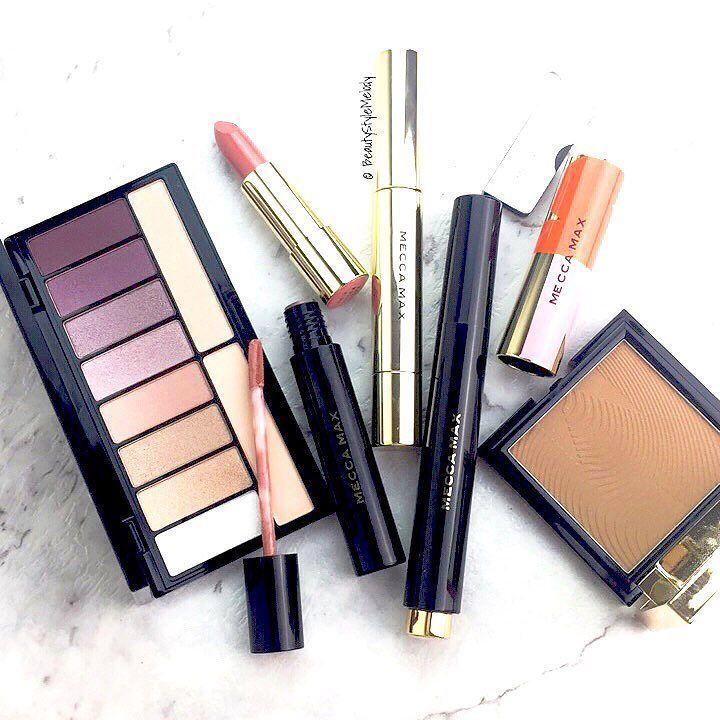 @meccamaxima Mecca Max makeup (gifted & grateful)       #makeup  #makeupoftheday #faceoftheday  #makeupobsessed  #makeupmess  #makeupcollection  #igbeauty  #luxurymakeup  #makeuphoarder  #makeupjunkie  #makeuplife #makeupaddiction  #like4like  #likesforlikes #flatlays #makeupismypassion #makeupcrazy #makeupbloggers #makeupflatlay #makeupcollector #makeupdolls #highlighters #makeupcommunity #makeuptalk #lipsticklover #bloggers #makeupblog #makeupmafia #motd #fotd