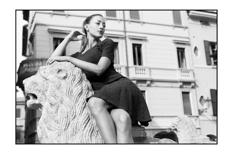 Maria Ida for Fashionis.com