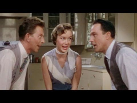 Debbie Reynolds' Most Famous Hollywood Roles: Part 2 | ABC News - YouTube