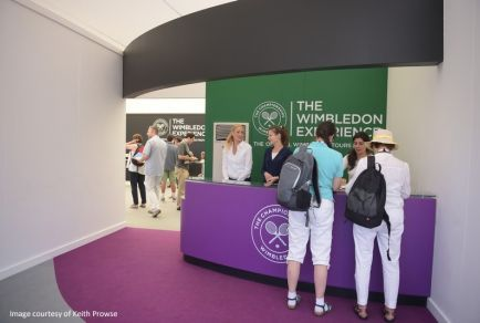 Wimbledon Tennis 2018 Hospitality | Official All England Club Hospitality Packages | Ambro Events