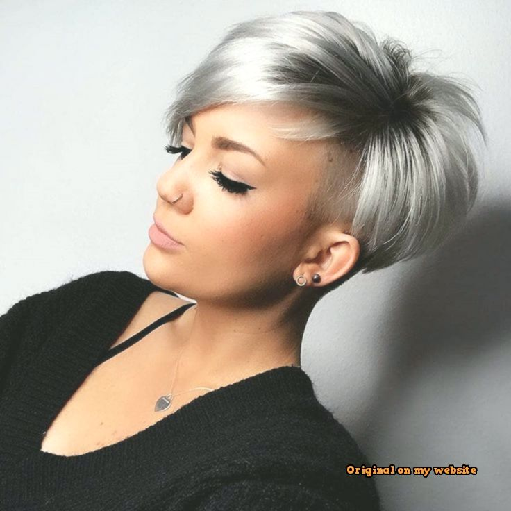 Short Bob Hairstyles 2019 - Gorgeous Short Hair Models for Women 2018 #frisuren #k