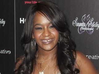 Bobbi Kristina Brown's family reportedly told to prepare for the worst - CBS News