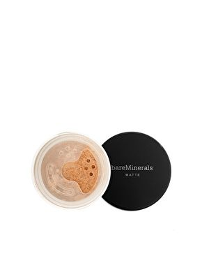 Image 1 of bareMinerals Matte SPF 15 Foundation - Medium Shade