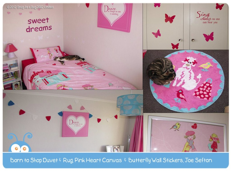 Real Kids Rooms Gallery