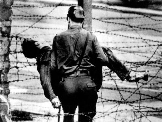 ドイツ・ベルリンの壁にまつわる10の悲劇的ストーリー : カラパイア