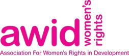 AWID connects, informs, and mobilizes people and organizations committed to achieving gender equality, sustainable development, and women's human rights.