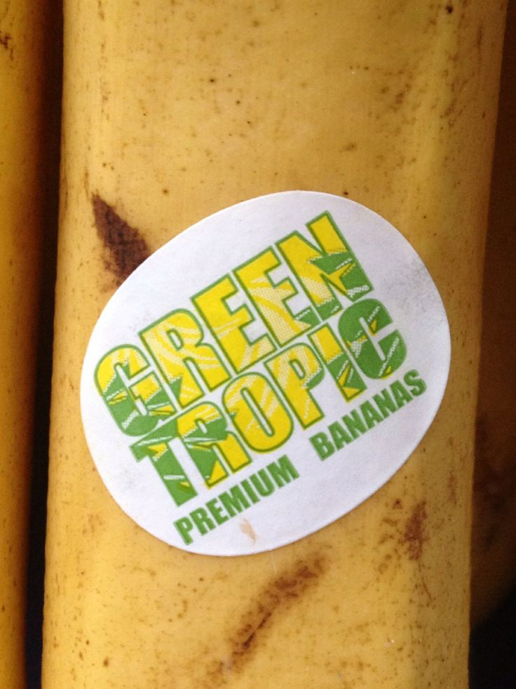 Green tropic