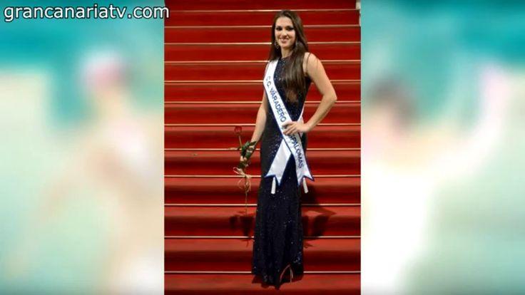 Candidatas a Reina del Carnaval Las Palmas de Gran Canaria 2016