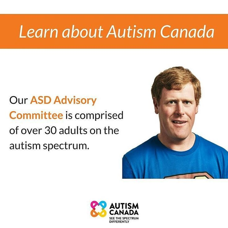 This committee chaired by Board of Directors member Tom Jackman gives perspective where it is needed most. These individuals lend insight into the issues affecting those touched by #autism across the lifespan. We not only invite our committee members to place a spotlight on issues but we invite them to provide potential solutions and to be included in the decision making.