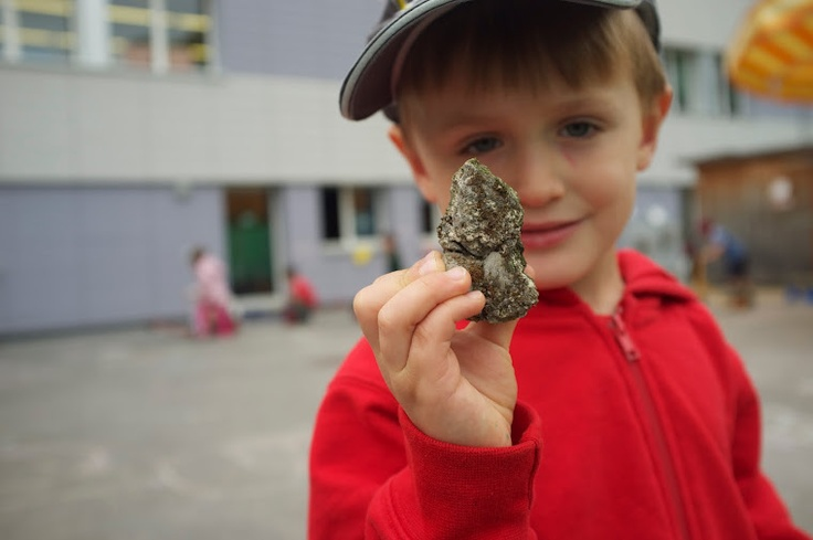 Early Learning at ISZL: Making learning visible in KG