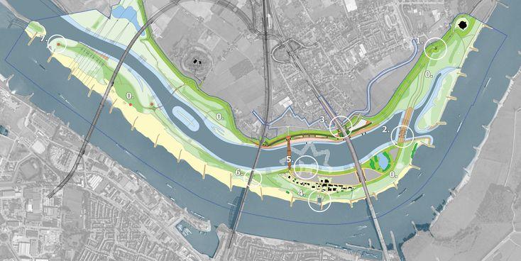 Ontwerpwerkzaamheden architectuur en landschap t.b.v. het aanbestedingsontwerp…