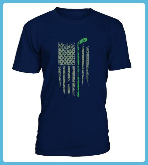 Golf American Flag Shirt (*Partner Link)