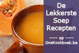 Soep Recepten voor elke dag