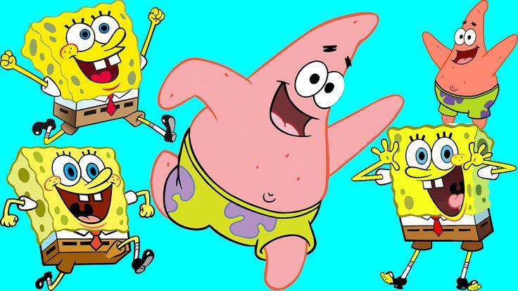 spongebob games 2018 games for girls - free games - online games #baby #spongebob #games