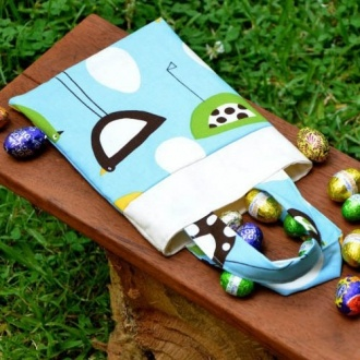 Perfect for collecting easter eggs ~ $19.95