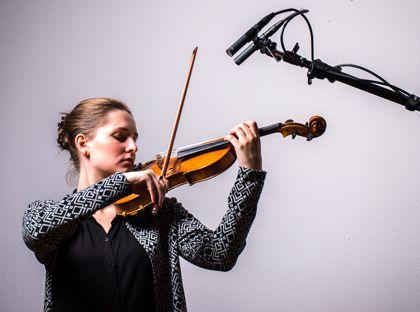 Geigenlehrer Münster -- https://antoine-morales-geige.de/Geigenunterricht-Muenster.php
