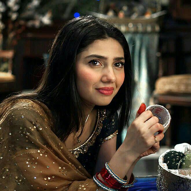 Mahira Khan. Pakistani Actress