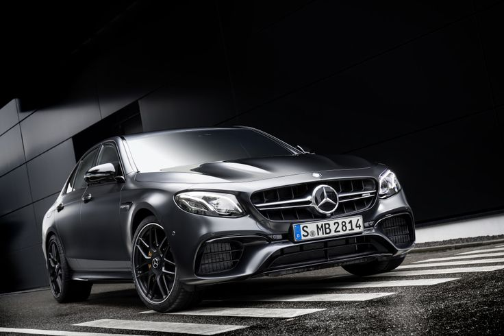 """The""""Masterpiece of Intelligence"""" as the... - Mercedes-Benz"""