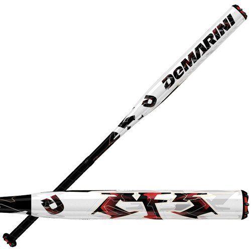 2014 Softball Bats Demarini Black