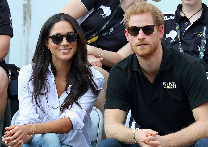 It has been all over the news that Prince Harry is now dating Megan! This is a big deal because the royal family has always been white, and now one of them is dating a black woman! In our country racism and racial divide is a big issue and it is refreshing to see an inter-racial couple in the media. This won't fix our racial divide, but it does have a tiny impact on the issue. Taylor Moore (10/1/2017)